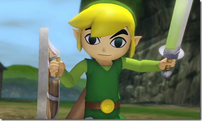 [Juegos] Trailer de Hyrule Warriors Legends