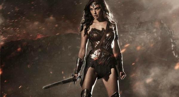 [Cine/Comics] Rumor. La Película de la Mujer Maravilla sera en la primera Guerra mundial