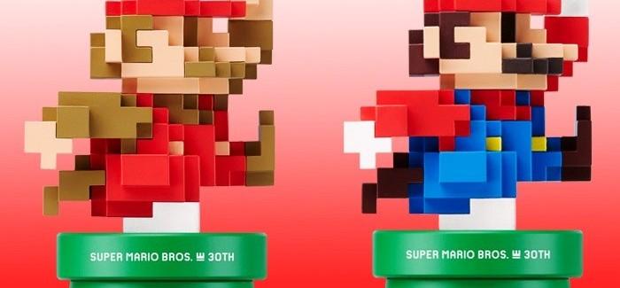 [Juegos] ¡Hoy Mario Bros cumple 30 Años!