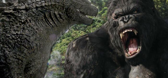[Rumor] ¿Habrá remake de King Kong vs. Godzilla?