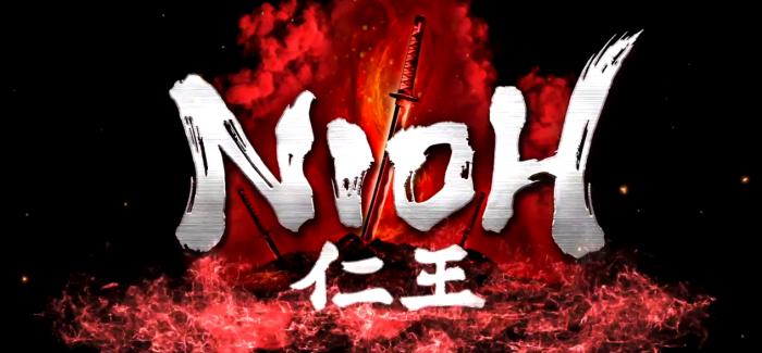 [Juegos] NIOH re anunciado para PS4