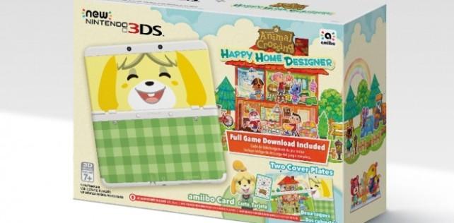 [Juegos] Nintendod e América lanza el Normal Nuevo 3DS!