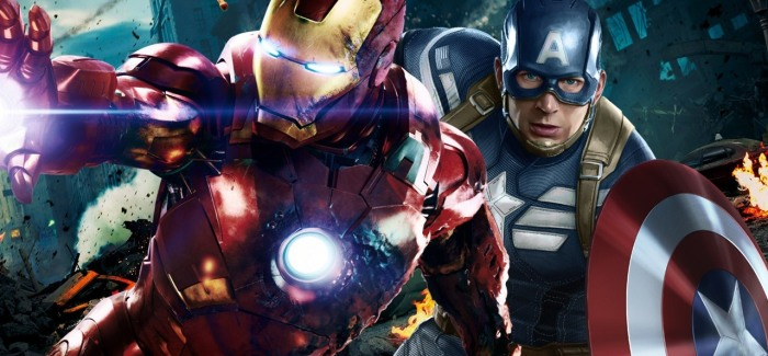 [Cine/Comics] Mas Novedades de Captain America: Civil War y Agents of S.H.I.E.L.D.