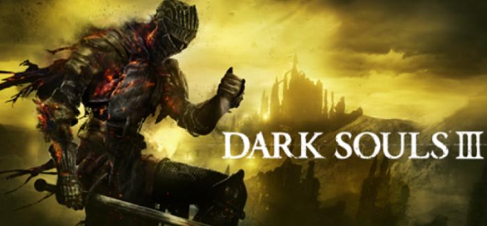 [Juegos] Trailer de Dark Souls III
