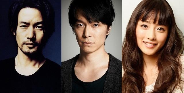 """[Cine/Tokusatsu] """"Shin Gojira"""" muestra el nuevo reparto de la película de 2016."""