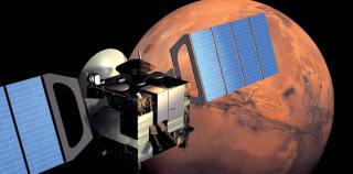[Ciencia] ¿Hayan agua en Marte?, !es hora de colonizarla¡