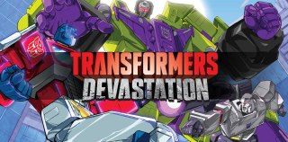 [Juegos] Activision saca nuevo promo de Transformers Devastation.