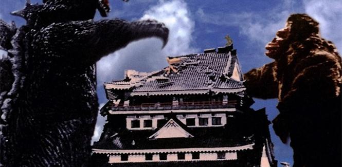 [Cine] !Oficial¡ King Kong vs Godzilla para 2020 (Y mas de Gamera).