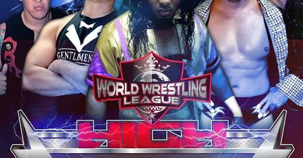 [Deportes] Llega Lucha Libre de la WWL a Televisión de República Dominicana