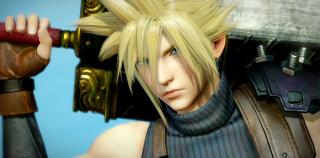 [Juegos] Nuevos Trailers de Dissidia Final Fantasy