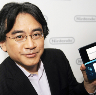 [Juegos] Vean la vida de Satoru Iwata en You Tube.