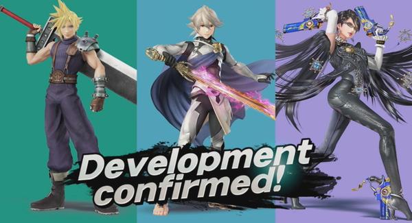 [Juegos] Resumen del ultimo Smash Direct