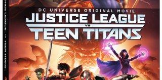 [Animación] Trailer de Liga de la Justicia vs Los Jóvenes Titanes.