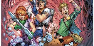 [TV] DC Comics moderniza a Hanna Barbera y Liga de la Justicia regresa.