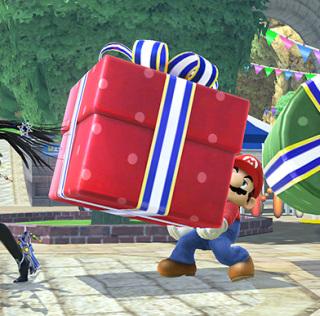 [Juegos] Bayonetta y Corrin saldrán el miércoles para Smash