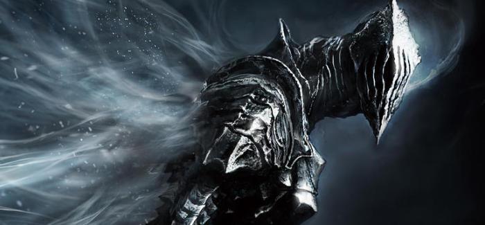 [Juegos] Nuevo Trailer de Dark Souls III
