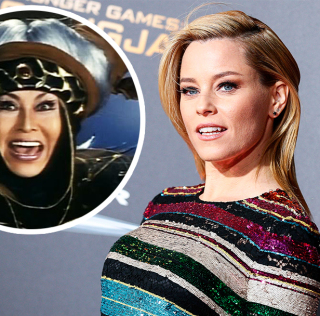 [Cine/Tokusatsu] Elizabeth Banks será Rita Repulsa en el reboot de Power Rangers.