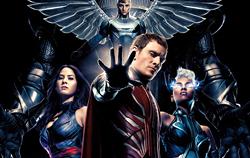 [Cine/Comics] Trailer final de X-Men: Apocalypse.