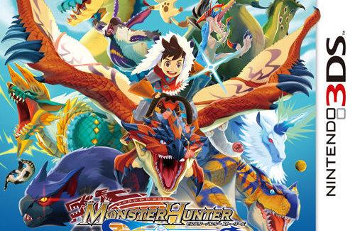 [Juegos] Mas info de Monster Hunter Stories