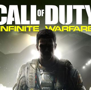 [Juegos] Call of Duty Infinite Warfare anunciado