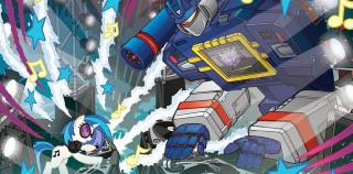 [Cine] Noticias de Transformers 5 y My Little Pony la película.