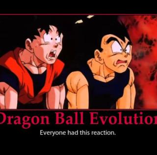 [Anime/Cine] !Sorpresa¡ guionista de Dragon Ball: Evolution pide perdón.