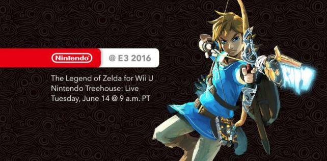 [Juegos] Nintendo revela sus planes para el E3