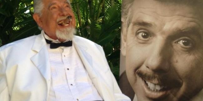 [TV] Adiós, Don Ruben Aguirre.