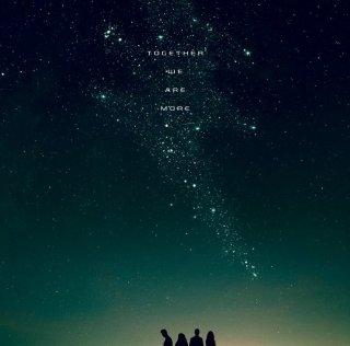 [Cine] Sale el Poster de los Power Rangers.