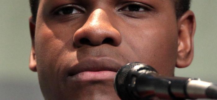 [Cine] John Boyega estará en Pacific Rim: Maelstrom.