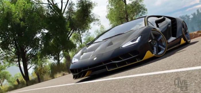 [Juegos]Forza Horizon 3 Anunciado