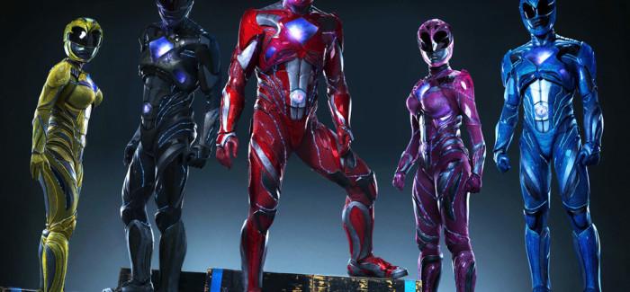 [Películas] Bryan Cranston sera Zordon en la Película de los Power Rangers