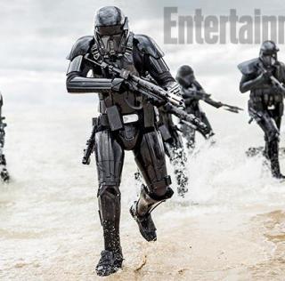 [Cine] Noticias de Star Wars Rogue One.