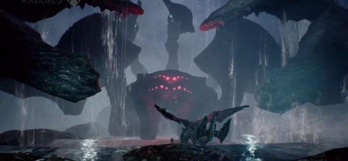 [Juegos] Nuevo vídeo de Scalebound