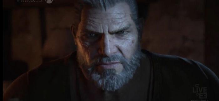 [Juegos] Nuevo Vídeo de Gears of War 4