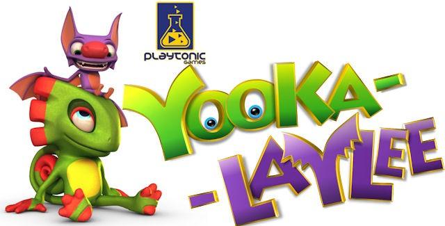 [Juegos] Nuevo Trailer de Yokaa-Laylee