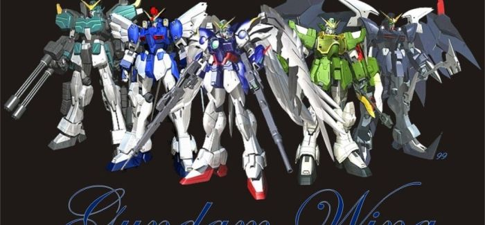 [Anime del Mes] Mobile Suit Gundam: Endless Waltz.