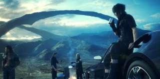 [Juegos] Final Fantasy XV se retrasa
