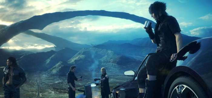 [Juegos] Final Fantasy XV se retrasa