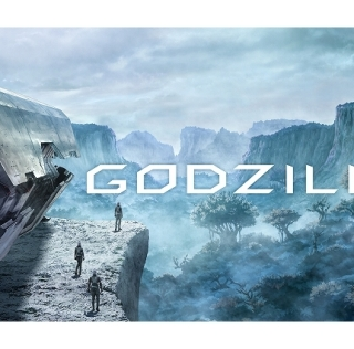 [Anime] Godzilla tendrá pelicula anime en 2017.