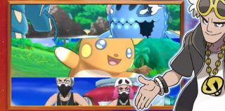 [Juegos] Nuevo Trailer de Pokémon Sun & Moon