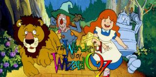 [Anime del Mes] El Mago de Oz.