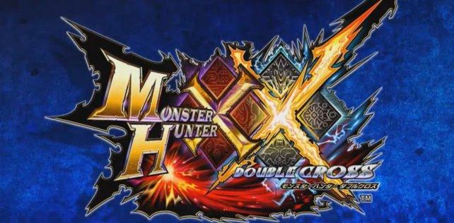 [Juegos] Monster Hunter Double Cross anunciado