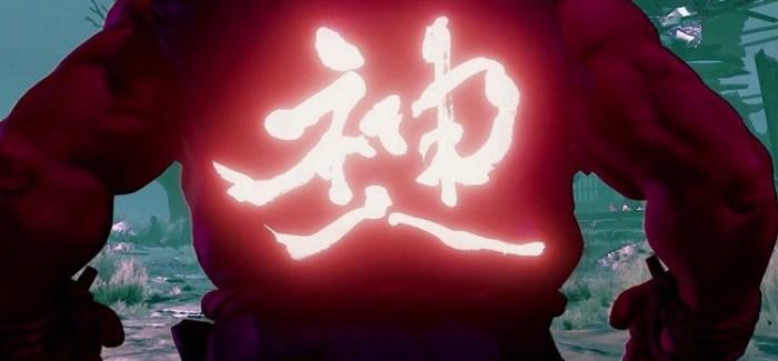 [Juegos] Akuma va Street Fighter V