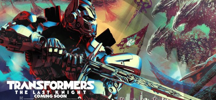 [Cine] Vincent Jerome se une al elenco de Transformers: The Last Knight.