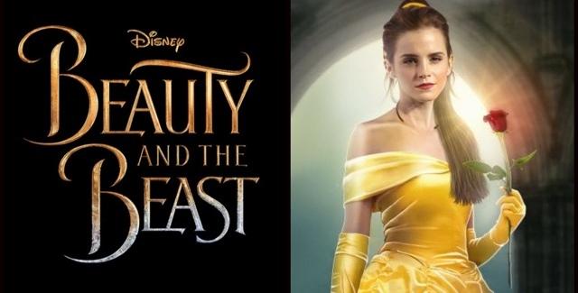 [Cine] Sale trailer oficial de La Bella y La Bestia.