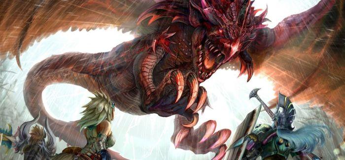 [Cine]  Película de Monster Hunter esta en producción
