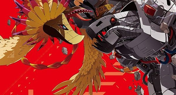 "[Anime] Miren el trailer de Digimon Adventure tri ""Loss"""