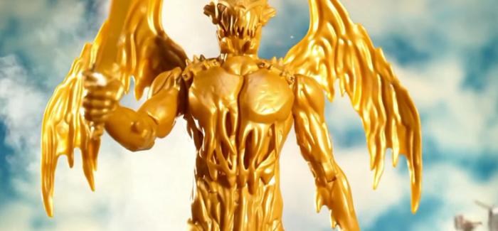 [Cine] Al fin sale Goldar de Power Ranger 2017 y…eh?