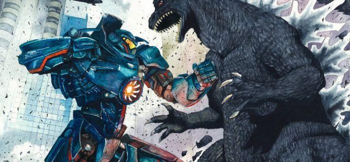 [Cine] Ya hay títulos para Godzilla 2 y Pacific Rim 2.